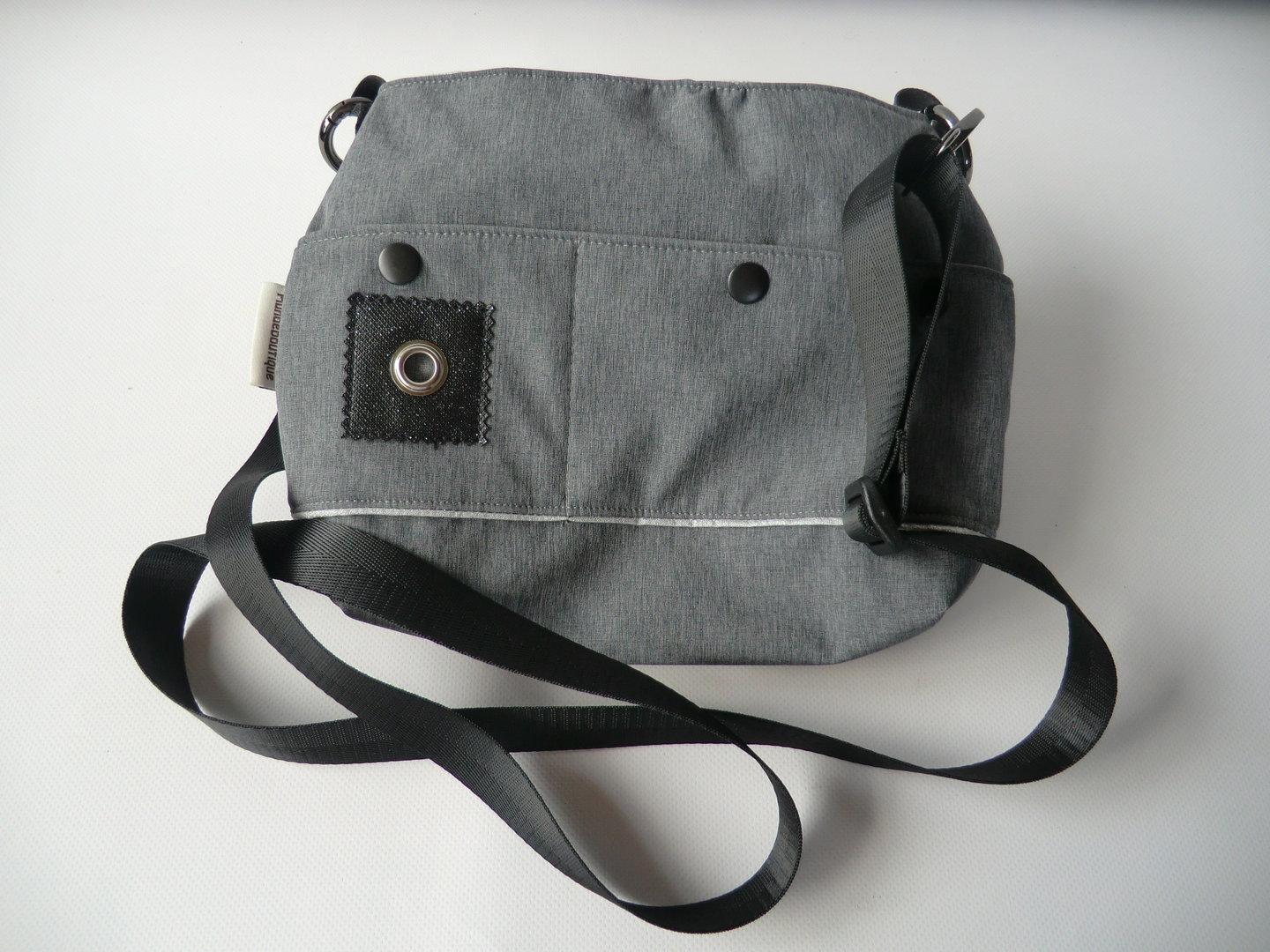 "All in one Bag "" Greyhound """