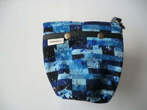 "Gassi to go Tasche "" Abstracto """